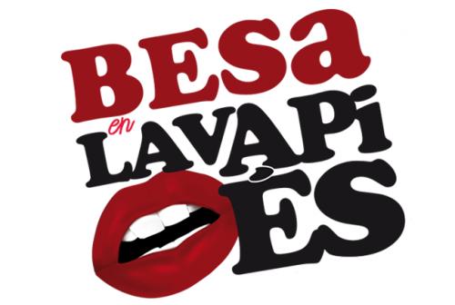 Besa en Lavapies 2ª Edición