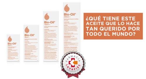 Bio Pil el aceite para estrías y cicatrices más vendido y premiado