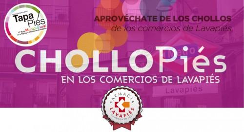 Ofertas en comercios Lavapies con Chollopiés durante Tapapiés 2014, Farmacia Lavapiés