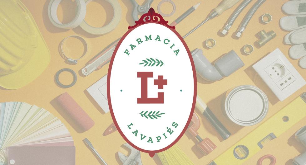 Farmacia lavapies cierra durante agosto por reforma