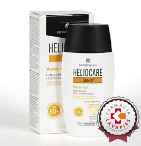 Nuevo Heliocare 360 Water Gel