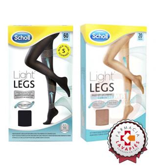 Medias de compresi´n Dr. Scholl light Legs de venta en Farmacia Lavapiés