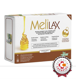 Melilax para el estreñimiento durante el embarazo