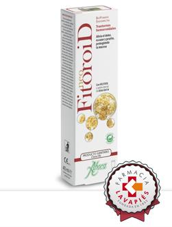 Neofitoroid tratamiento para aliviar las molestias de las hemorroides