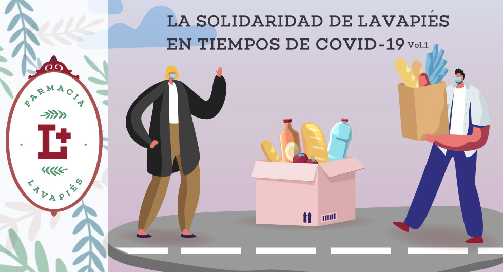 Solidaridad Lavapiés La Cuba