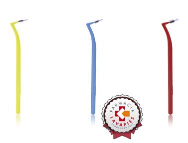 cepillos interdentales interprox acces