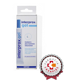 gel interprox